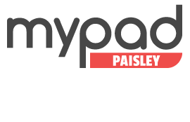 MyPad Paisley Student Accommodation