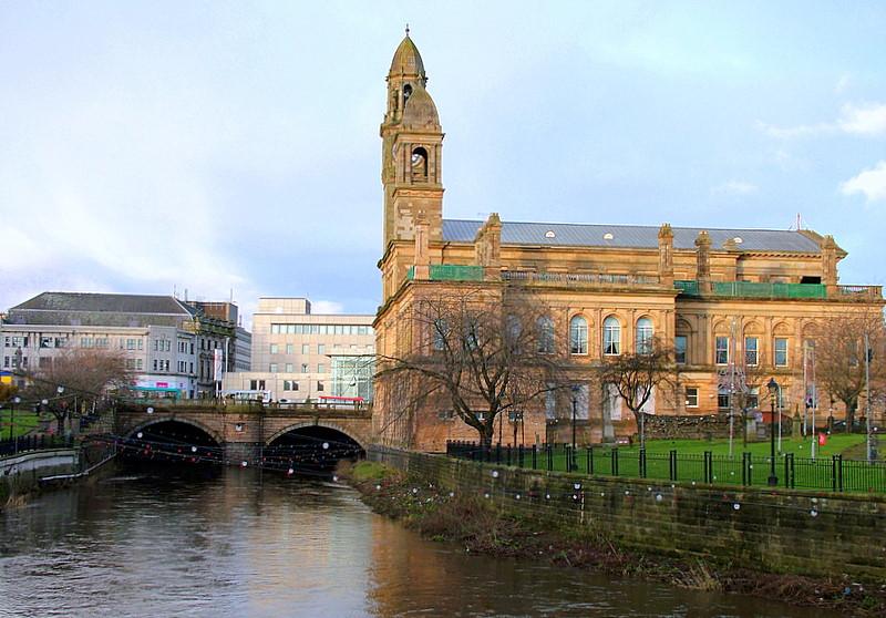Paisley, Glasgow